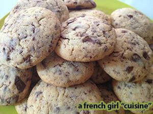 Quick Cookies Recipe