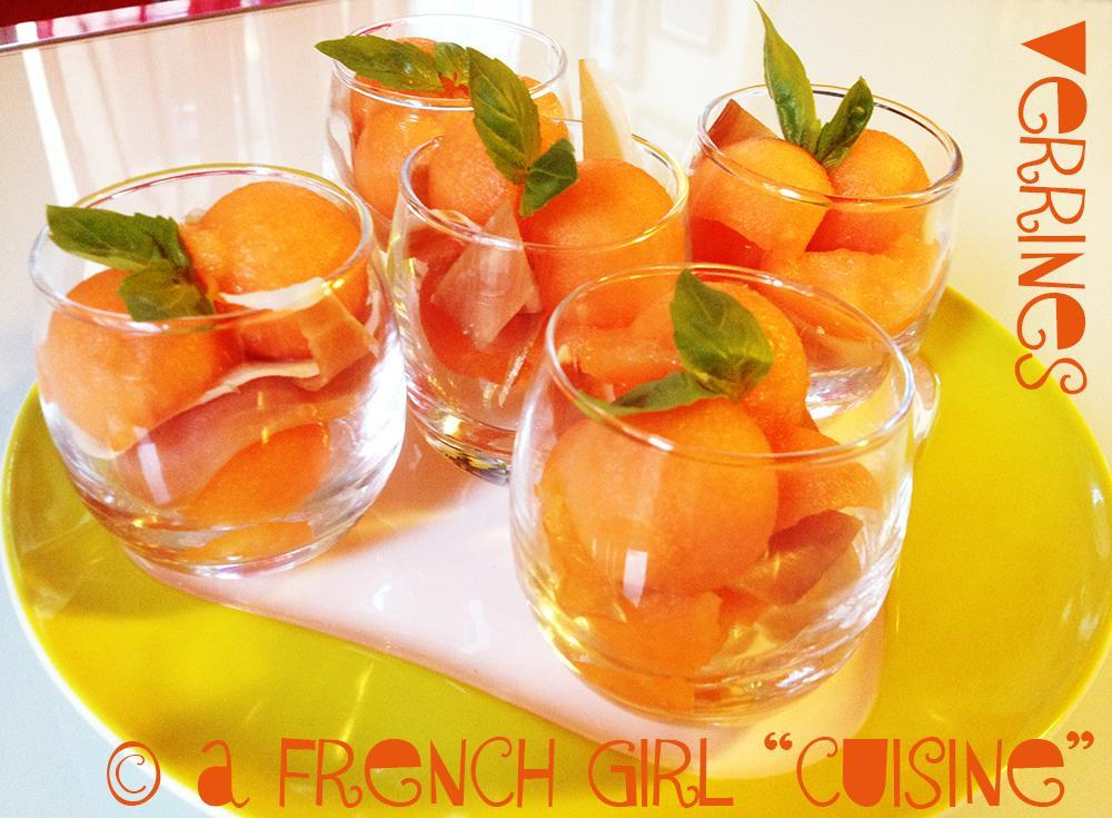 melon-balls-cured-ham-verrine