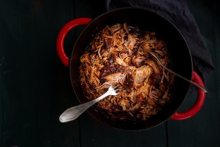 Best pulled pork recipe oven-rs