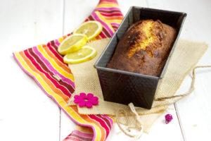 Quatre-quart cake recipe