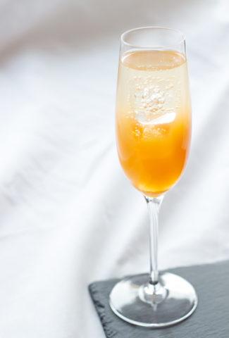 Cocktail: An Apricot Royal