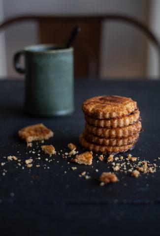 Breton biscuit