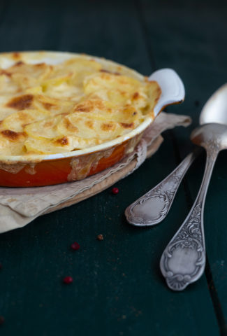 Classic French Gratin Dauphinois Recipe