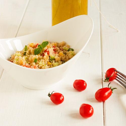 French tabbouleh recipe