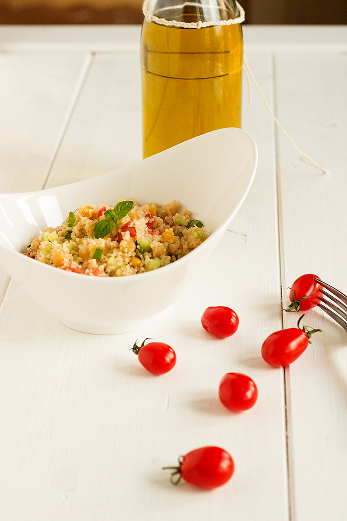 French tabbouleh recipe