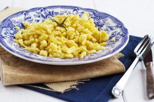 Homemade German Spaetzle Recipe