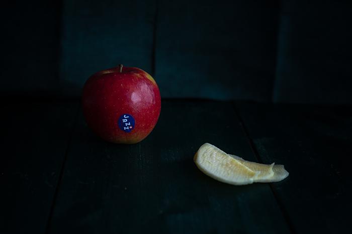 Pomme auvergnate aux pommes JAZZ