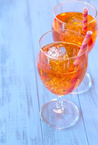 Recette de l'Aperol spritz